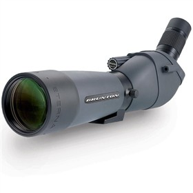 brunton eterna angled 80mm spotting scope 20 60x