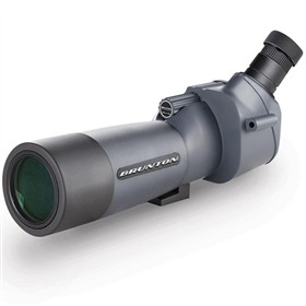 brunton eterna straight 62mm spotting scope 20 45x