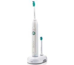 Single Handle Toothbrushes sonicare healthywhite r732