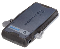Brunton Resync Series brunton resync battery