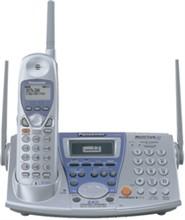 Panasonic 24GHz Cordless Phones panasonic kx tg2730s r
