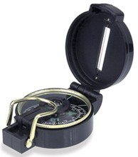 Brunton Navigation brunton lensatic black