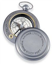 Brunton Navigation brunton gentleman pocket compass