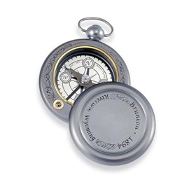 brunton gentleman pocket compass