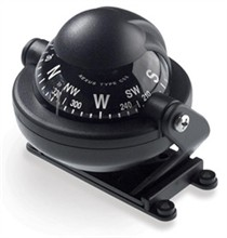 Brunton Compasses brunton rally black