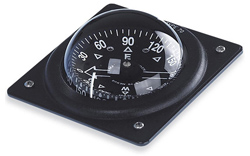 Brunton Compasses brunton dash mount  black