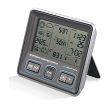 Brunton Weather Instruments brunton sportsmans weather station
