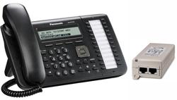 Panasonic powerdsine kx ut133 pd 3501g ac