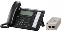 Panasonic powerdsine kx ut136 pd 3501g ac