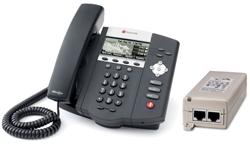 Polycom powerdsine 2200 12450 025 pd 3501g ac