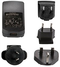 Wall Chargers for Garmin Outdoor garmin 010 11921 17