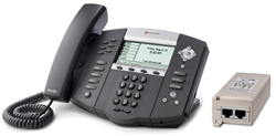 Polycom powerdsine 2200 12651 025 pd 3501g ac