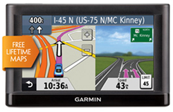 Garmin Shop by Size garmin nuvi52lm r