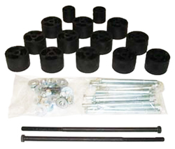 Performance Accessories Body Lift Kits performance accessories 572