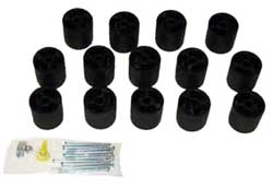 Performance Accessories Body Lift Kits performance accessories 563