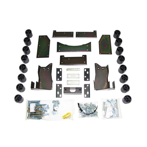 performance accessories 18003