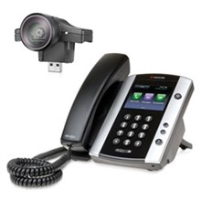 Polycom Video Desktop Conferencing Phones polycom 2200 44500 025 2200 46200 025
