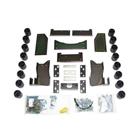 performance accessories 10233