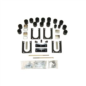 performance accessories 60163