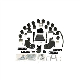 performance accessories 60143