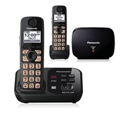 Panasonic Extended Range Cordless Phones panasonic kx tg4732b