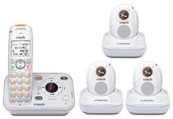 Vtech Careline Series VTech sn6187 2 sn6167