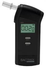 BACtrack Pro Series Breathalyzers bactrack s80
