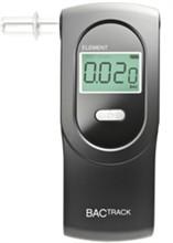 BACtrack Pro Series Breathalyzers bactrack elmt