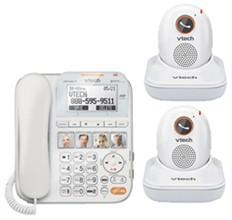 Vtech Careline Series vtech sn1197 1 sn6167