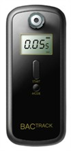 BACtrack Pro Series Breathalyzers bactrack s75pro