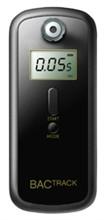 BACtrack Breathalyzers bactrack s75pro