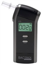 BACtrack Select Series Breathalyzers bactrack s70