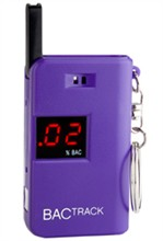 BACtrack Pro Series Keychains Breathalyzers bactrack kc10