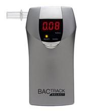 BACtrack Select Series Breathalyzers bactrack s50