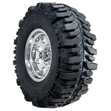 10 Inch Wide Super Swamper Tires  interco b 127