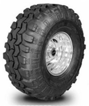 Super Swamper TSL Radial Tires interco sam 97r