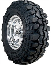 14 Inch Wide Super Swamper Tires  interco sam 76