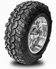 Super Swamper IROK Tires interco i 809