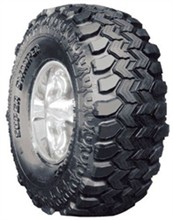 14 Inch Wide Super Swamper Tires  interco ssr 59r