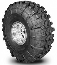 16 Inch Wide Super Swamper Tires  interco ltb 201