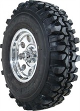 Super Swamper TSL Bias Tires interco sam 52