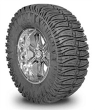 Super Swamper TrXus STS Tires Radial interco rxs 11r