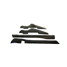 performance accessories 6525