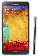 Samsung Galaxy Note 3 N9000 samsung galaxy note 3 black
