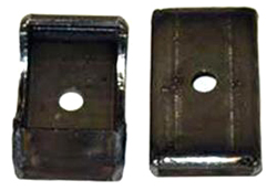 Performance Accessories Spring Perches performance accessories sp0250