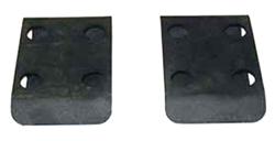 Performance Accessories U Bolt Skid Plates performance accessories 2507