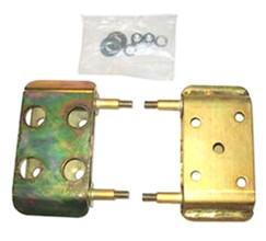 Performance Accessories U Bolt Skid Plates performance accessories 2503
