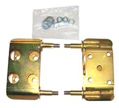 Performance Accessories U Bolt Skid Plates performance accessories 2501