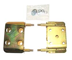 Performance Accessories U Bolt Skid Plates performance accessories 2413