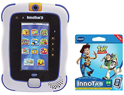 Vtech InnoTAB 3/3S Learning Tablet VTech 80 157800 and 80 230000